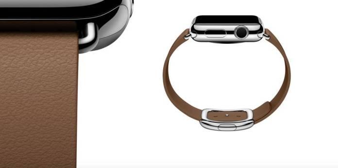 apple watch cinturini3 Scopriamo tutti i cinturini dellApple Watch