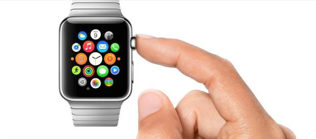 apple watch11 Innovazione in ogni interazione con lApple Watch