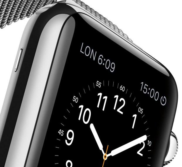 apple watch particolare 03 620x570 Guardiamo da vicino i particolari di Apple Watch con le foto HD
