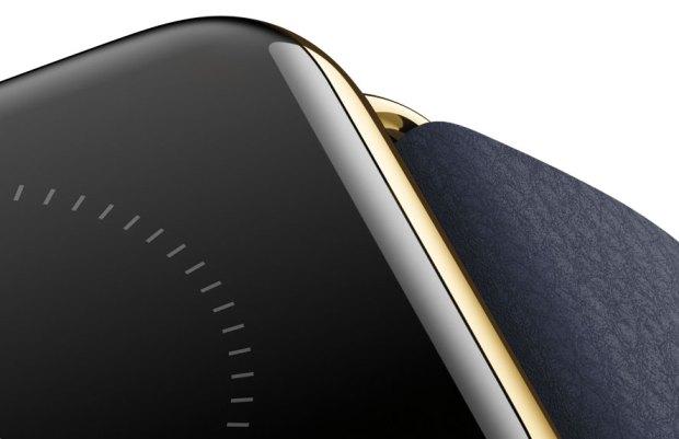 apple watch particolare 05 620x401 Guardiamo da vicino i particolari di Apple Watch con le foto HD
