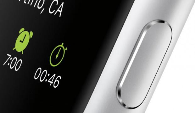 apple watch particolare 10 620x361 Guardiamo da vicino i particolari di Apple Watch con le foto HD