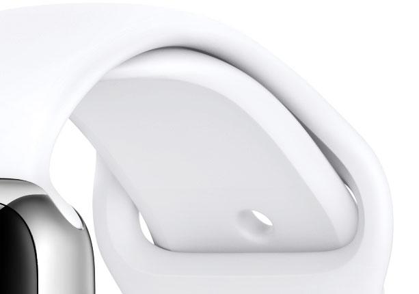 apple watch particolare 11 Guardiamo da vicino i particolari di Apple Watch con le foto HD