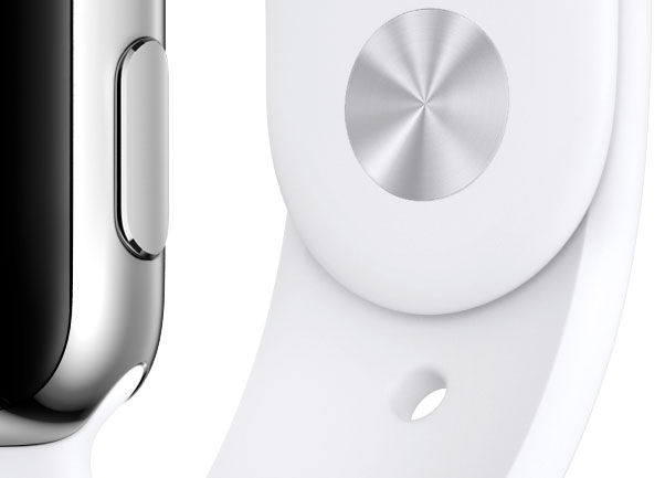 apple watch particolare 12 Guardiamo da vicino i particolari di Apple Watch con le foto HD