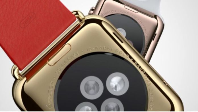 applewatch Apple Watch si aggiudica il premio iF Design Gold