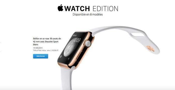 applewatchconfigurazioni Apple Watch in tutte le sue configurazioni