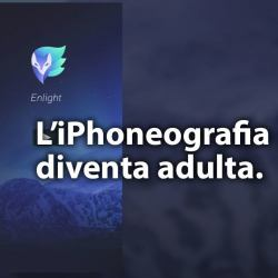 %name Enlight, una completa app di editing fotografico per iPhone