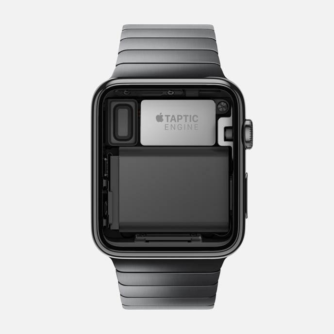 flow endframe Innovazione in ogni interazione con lApple Watch