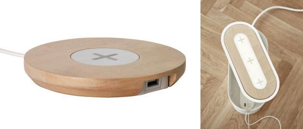 ikea charging furniture 1 620x265 AllIkea da aprile i mobili che ricaricano gli smartphone