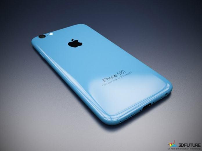 iphone 6c Apple sarebbe pronta a lanciare nuovi iPhone, 3 nuovi modelli tra cui 6C