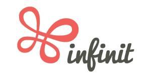 logotype 300x155 Infinit: il nuovo modo di condividere file ora anche su iOS