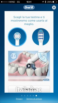 %name Oral B commercializza Oral B SmartSeries 7000. Ecco la mia prova