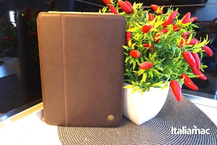 barbour13 Proporta confeziona la Cover Folio Barbour in ecopelle per iPad Air 2