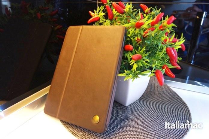barbour14 Proporta confeziona la Cover Folio Barbour in ecopelle per iPad Air 2