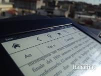 %name Kindle Paperwhite 3G, la mia prova dell eReader Amazon