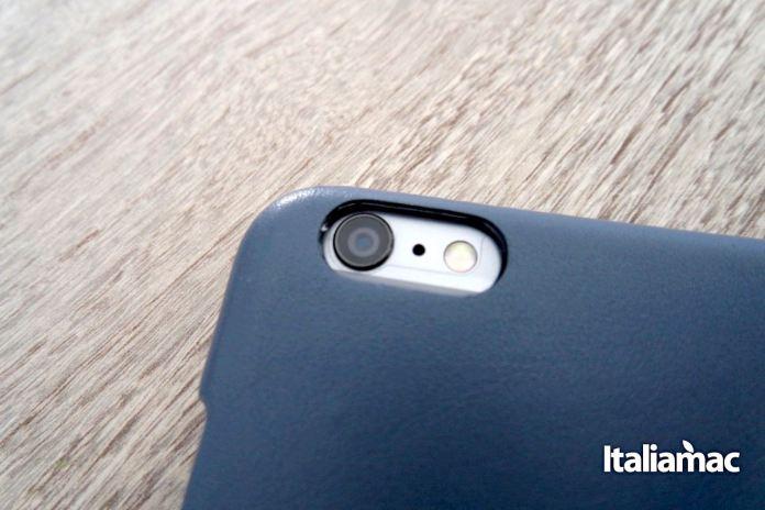 stilgut10 StilGut custodia per iPhone 6 Plus Book Type in pelle