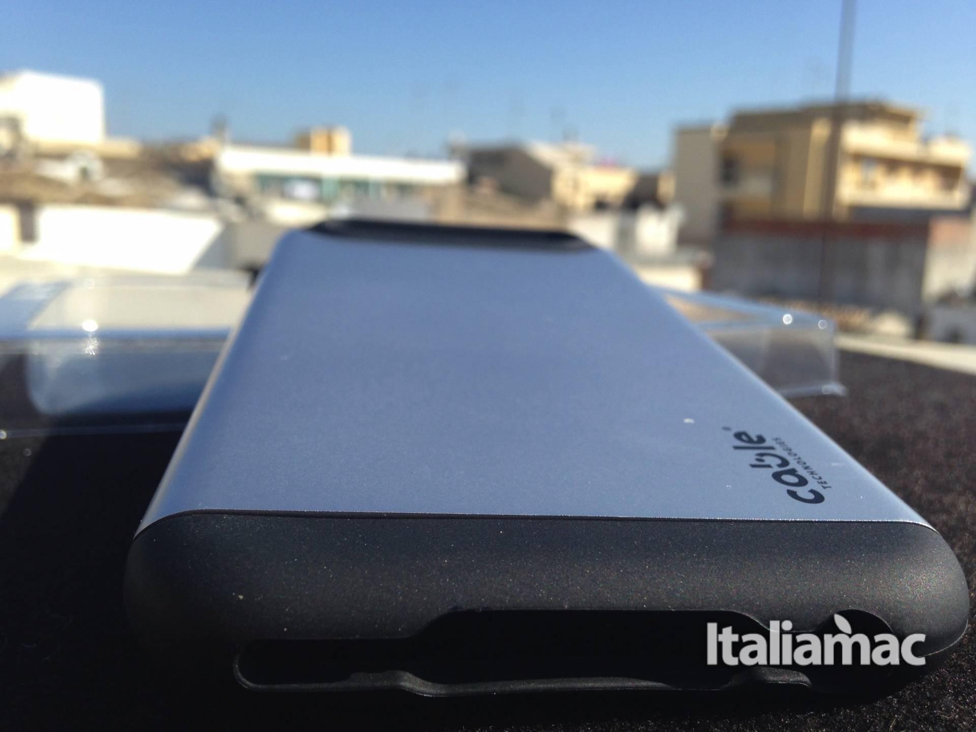 %name Strong Case di Cable Technologies, per difendere al meglio il tuo iPhone