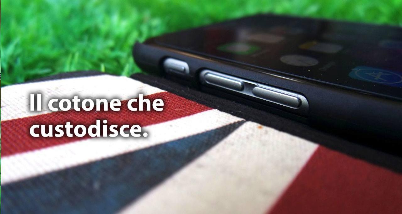 custodia iphone 6plus integrale
