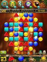 %name Nuovo puzzle game Languinis combina giochi di parole e di match 3