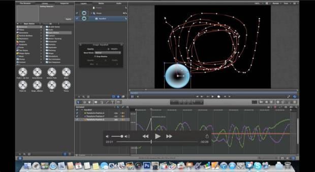 videocorso motion  620x340 Motion 5, il videocorso di Buydifferent.it per imparare ad usarlo