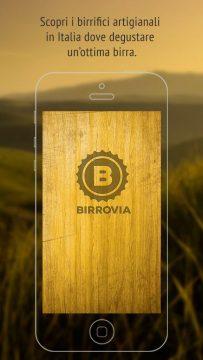 %name Birrovia, i Birrifici Artigianali a portata di App