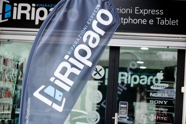 aggiustare iphone1 620x413 iRiparo, assistenza e riparazione iPhone in tutta Italia o via corriere
