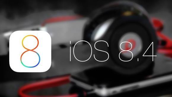 ios84 end Apple rilascia iOS 8.4 con Apple Music e tanto altro