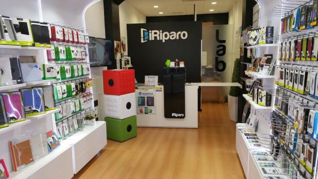 riparare ipad1 620x349 iRiparo, assistenza e riparazione iPhone in tutta Italia o via corriere