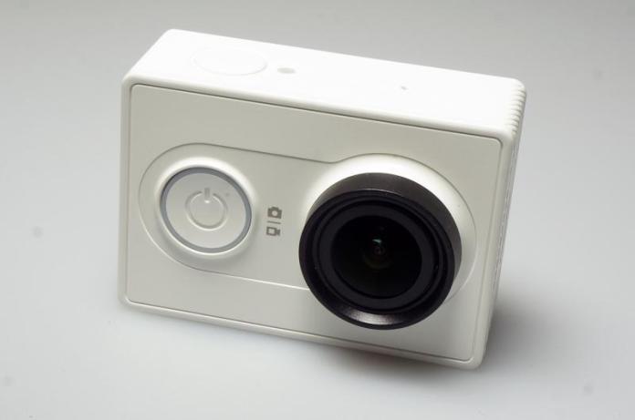 Xiaomi bianca