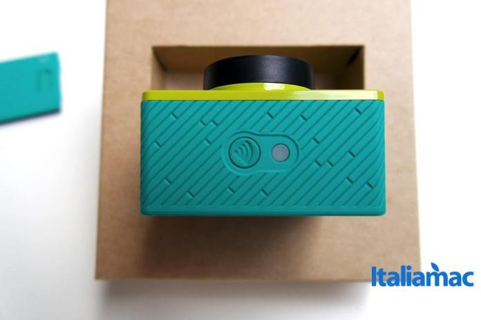Xiaomi Yi Camera4