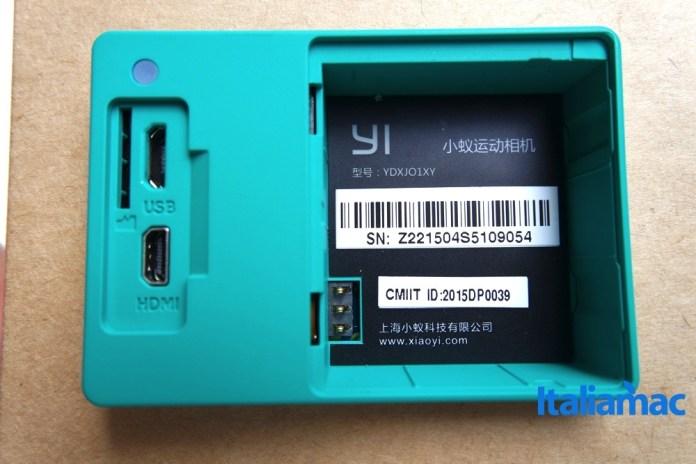 Xiaomi Yi Camera7