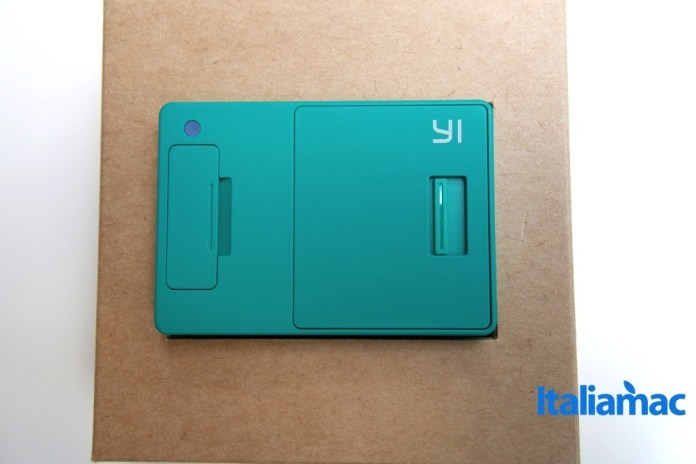 Xiaomi Yi Camera8