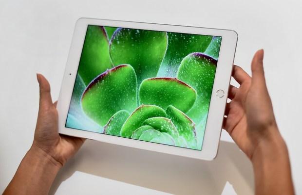 ipad air inline 620x402 Il nuovo iPad mini sarà la versione rimpicciolita delliPad Air 2