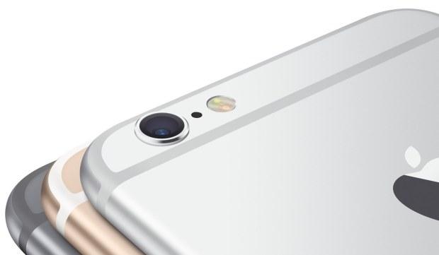iphone 6 gray silver gold back camera e1422282932304 2 620x361 LiPhone 6S potrebbe essere 0.2 mm più spesso dellattuale iPhone 6