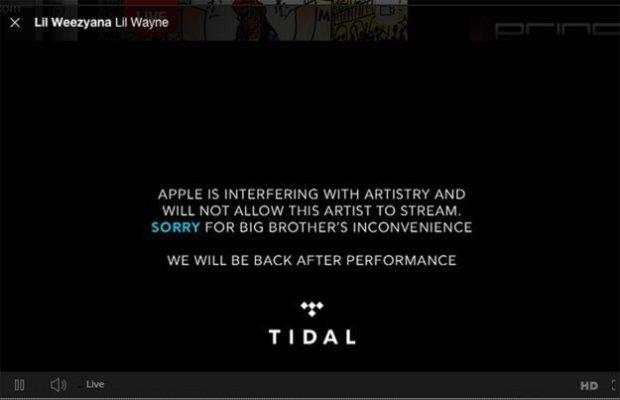 14067 9283 enhanced 4967 1440868445 1 l 620x400 Tidal accusa Apple di interferire con la diretta di Drake