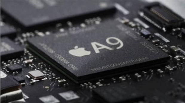 apple a9 mockup 002 2 620x346 Ufficiale: Samsung ha rubato dei segreti industriali a TSMC per la produzione dei Chip A9