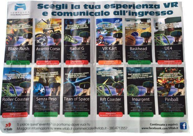 esperienze2 620x438 Esclusiva: Italiamac prova gli Oculus Rift