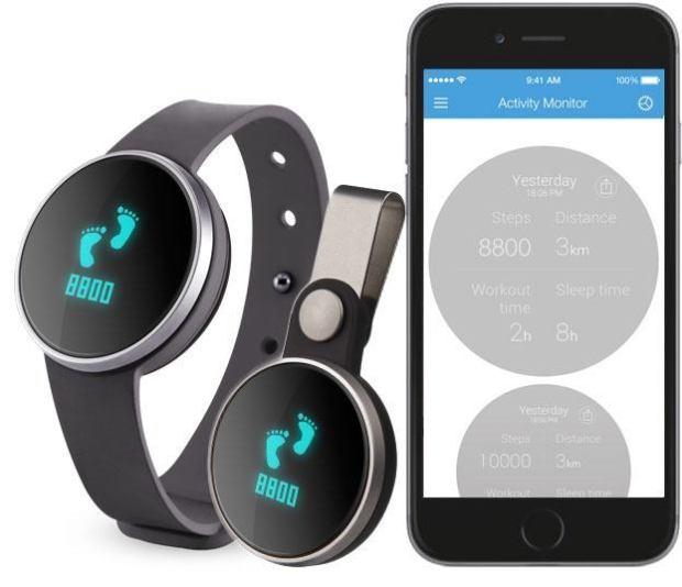ihealth align hero21 620x534 iHealth AM3s Edge per monitorare attività fisica, compatibile con iPhone