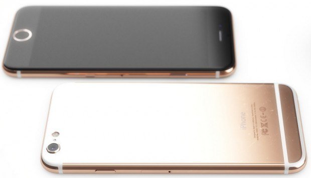 iphone 6s rose gold concept martin hajek 002 620x356 iPhone 6S ed iPhone 6S Plus disponibili dal 18 Settembre?