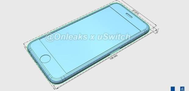 iphone 6s leak steve 2 632x304x32 expand 620x298 La Telekom Tedesca sta già iniziando a prendere i pre ordini per iPhone 6S
