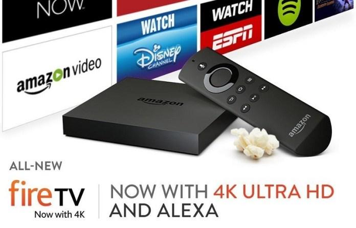 71fdfz zil. sl1000  800x513 Amazon presenta la nuova Fire TV con Alexa a $99