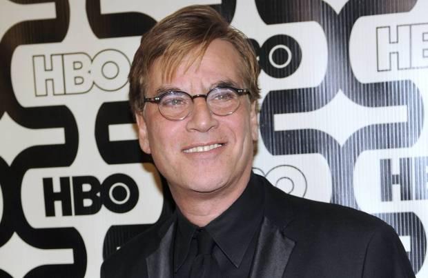 aaron sorkin pic 620x403 Steve Jobs di Aaron Sorkin supera i $2.26 milioni, pubblico a conoscenza delle licenze artistiche