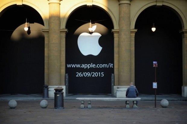 apple florence 800x532 620x412 Nuovo Apple Store in apertura a Firenze il 26 Settembre