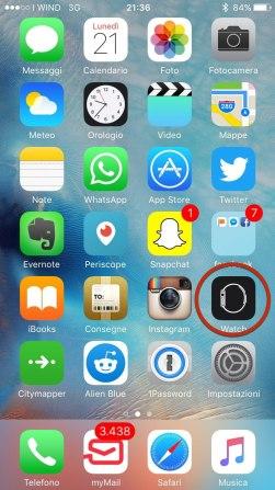 apple watch Rilasciato watchOS 2, cosa cè di nuovo e come installarlo