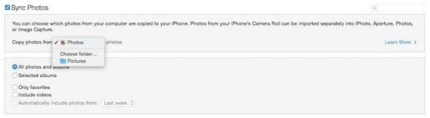 %name Come spostare i propri dati da Android a iOS