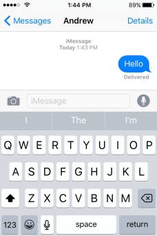 %name iOS 9 ha realmente migliorato le prestazioni di iPhone 4S?