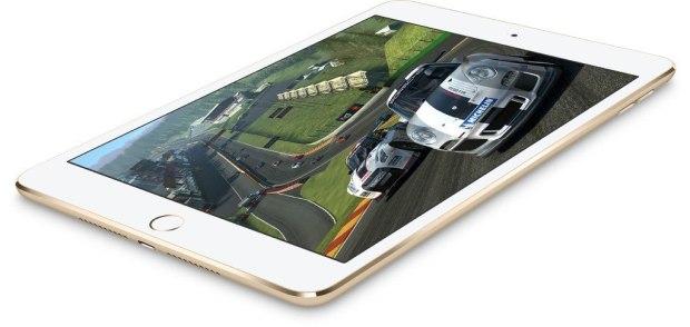 ipad mini 4 image 002 1024x485 620x294 Nuovo video mostra un confronto tra iPad Mini 4 e iPad Mini 3