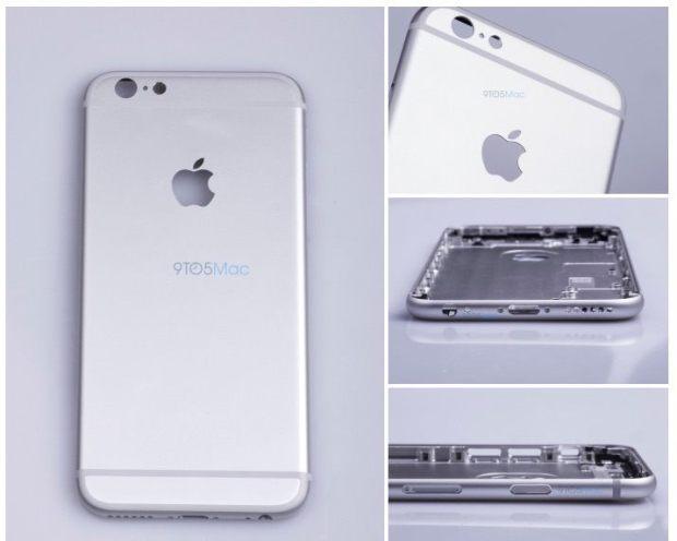 iphone 6s caratteristiche indiscrezioni 620x496 Ecco come ci aspettiamo che sia liPhone 6S