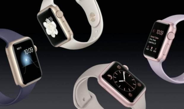 schermata 2015 09 09 alle 19.15.56 620x370 Le novità di Apple Watch presentate allevento Apple [in aggiornamento]