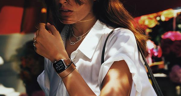apple watch hermes cover LApple Watch 2 potrebbe arrivare a metà 2016