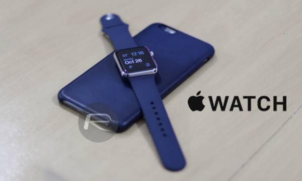 apple watch iphone blue main Apple offre $50 di sconto su Apple Watch se acquistate un nuovo iPhone